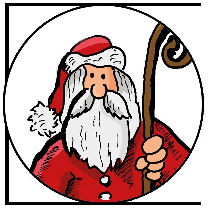 Weihnachtsspektakel 2018 - Revue