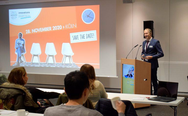 3. Innovations-Symposium ein voller Erfolg
