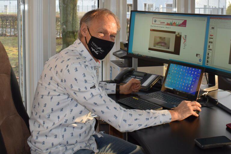Virtuelle Events - wenn Bassum zum Nabel der Welt wird